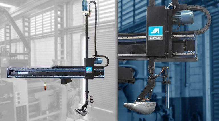 Dosador Automático Linear Allpresse